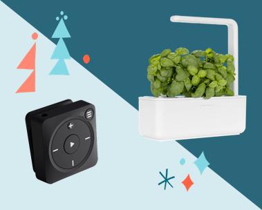 Amazon Launchpad: Des cadeaux uniques