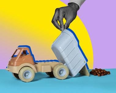 Amazon Launchpad: Découvrez nos produits d'origine naturelle