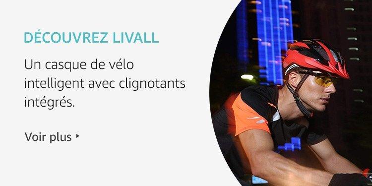 Découvrez Livall