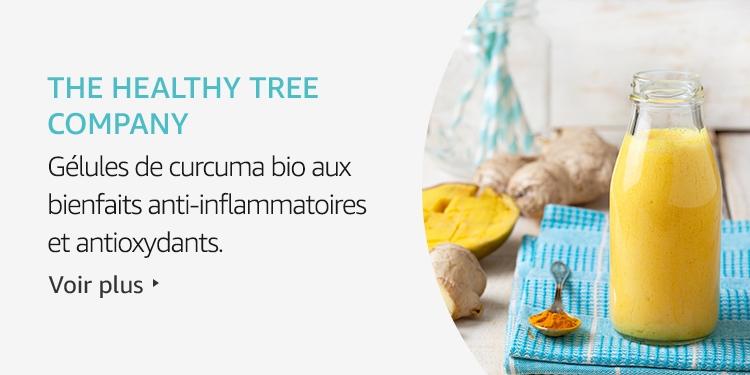 The Healthy Tree Company