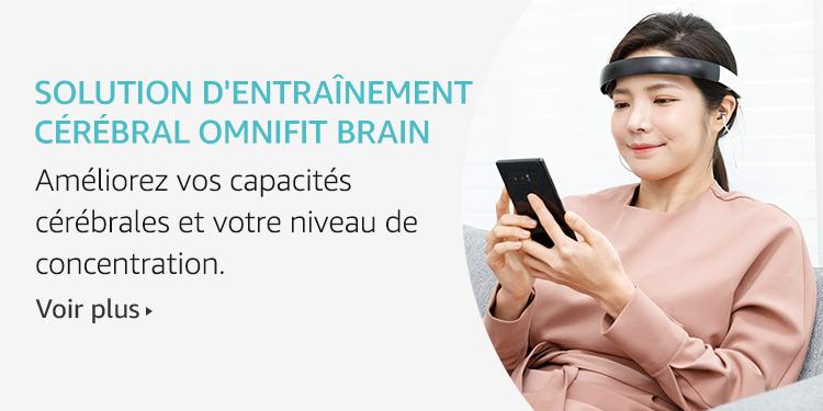 Solution d'entraînement cérébral Omnifit Brain