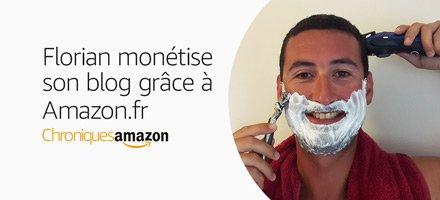 Rasage gagnant : un blog pour changer de vie