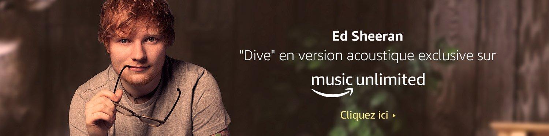 Ecoutez Dive en exclusivit[ sur Amazon Music Unlimited