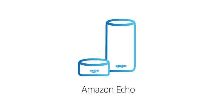 Amazon Music sur enceinte Echo