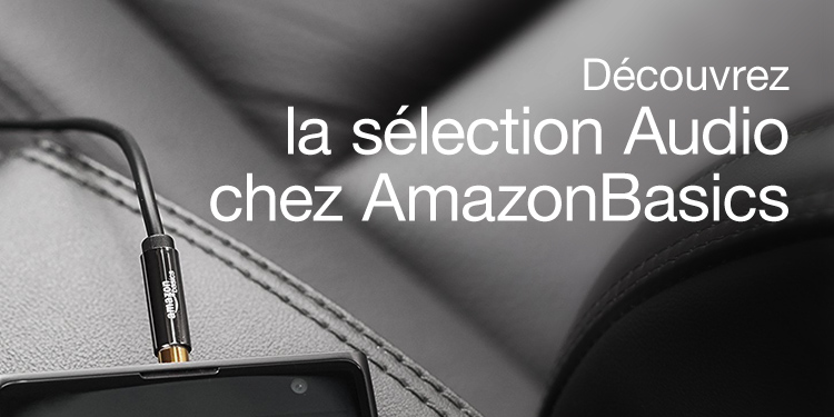 AmazonBasicsAudio