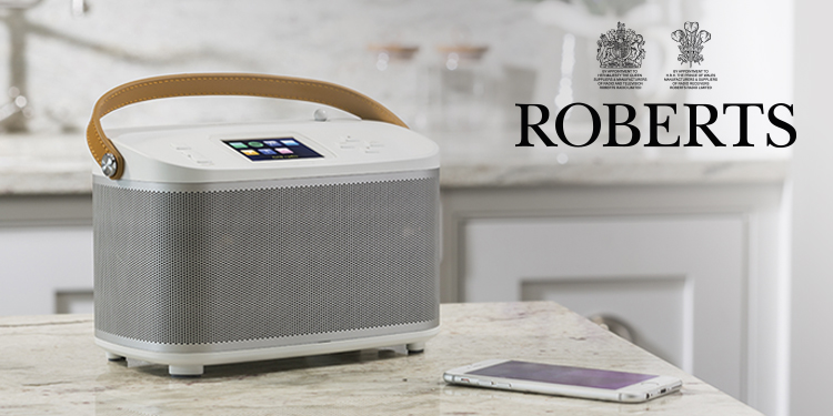 Boutique Multiroom RobertsRadio