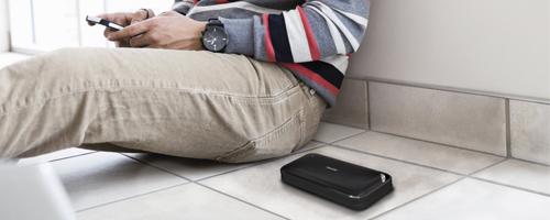 Enceinte Bluetooth Portable Philips P2