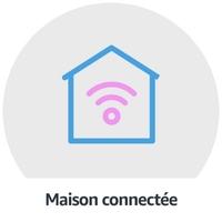 Maison connectée