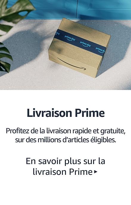 Livraison Prime