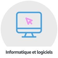 Informatique et logiciels