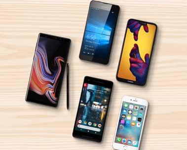 Découvrez des smartphones remis à neuf - Amazon Renewed