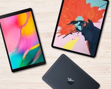 Découvrez des tablettes reconditionnées- Amazon Renewed