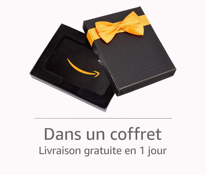 Carte cadeau kindle amazon
