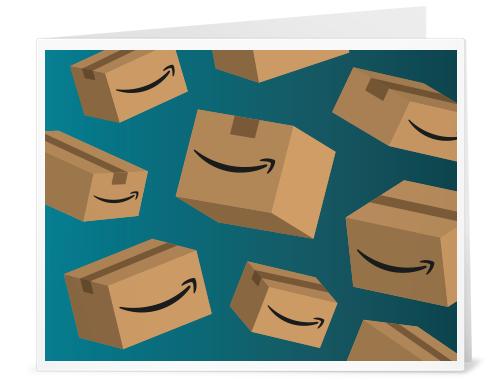 Chèque Cadeau Amazonfr à Imprimer Amazonfr Chèques Cadeaux