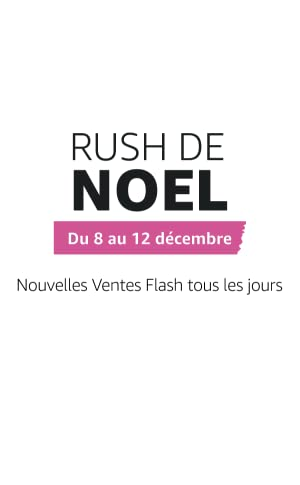 Rush de Noël