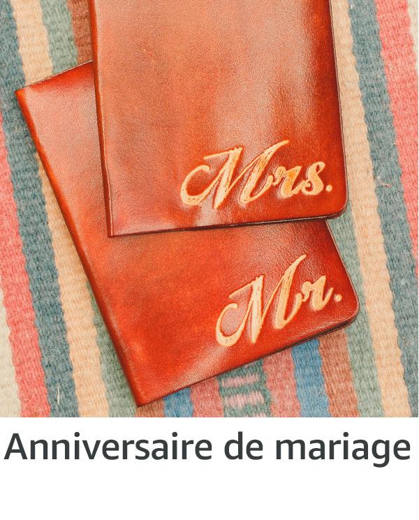 Fiançailles Anniversary