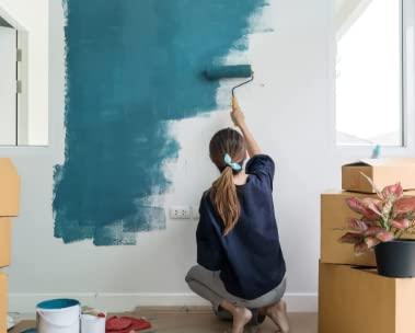 Paint finder