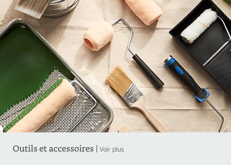 Outils et accessoires | Voir plus