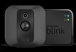 Système Blink XT (extérieur)