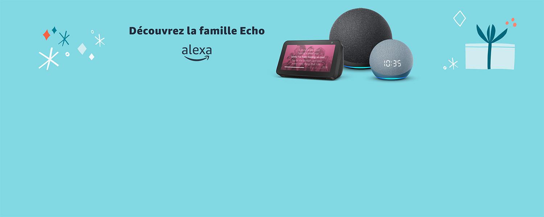 famille Echo