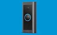 Ring Doorbell - Économisez 34%