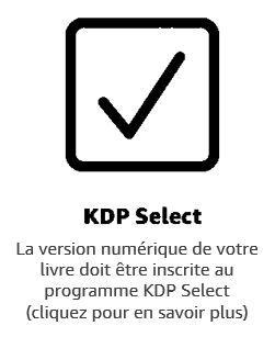 KDP Select