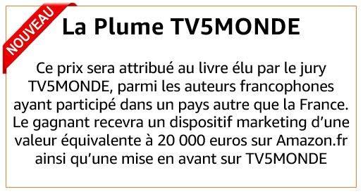 Plume TV5Monde