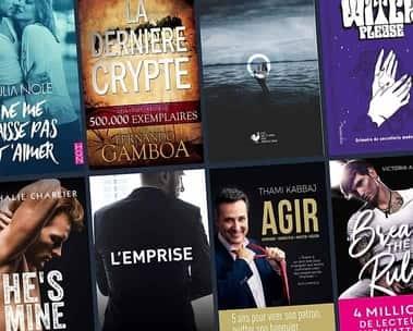 Abonnement Kindle : encore plus de livres à découvrir