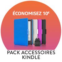 Accessoires Kindle et Fire