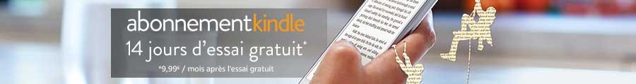 Découvrez Kindle Unlimited