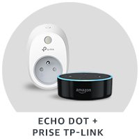 Echo Dot + TP-Link
