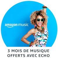 Amazon Music Promo