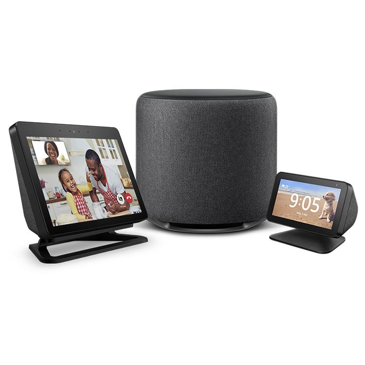 Accessoires pour Amazon Echo