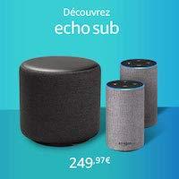 Echo Sub