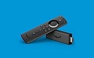 Fire TV Stick 4K - Économisez 45%