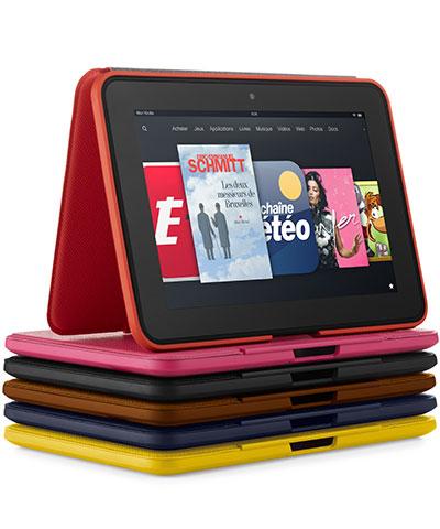 Kindle Coloris pour les étuis en cuir