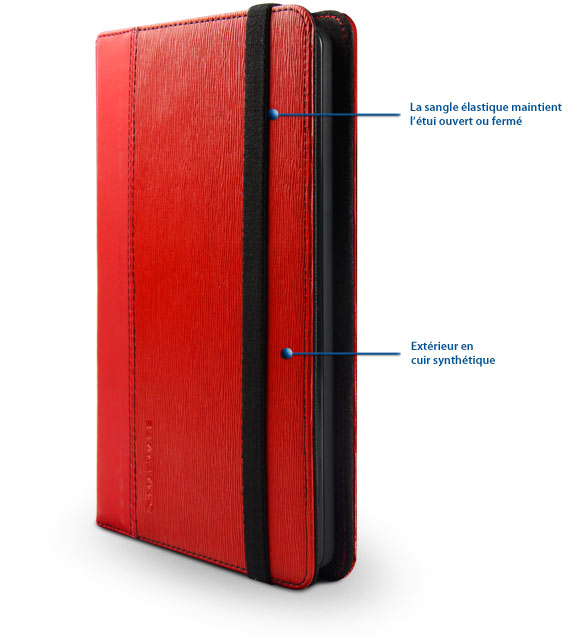 Marware Vibe Kindle Fire Case