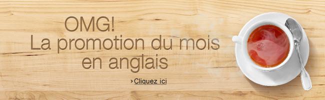 OMG ! Promotion ebooks en anglais