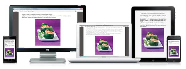 Applications de lecture Kindle GRATUITES