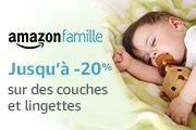 Amazon Famille