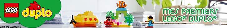 Mes premiers LEGO Duplo