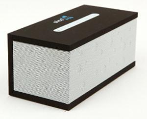 dice sound enceinte portable bluetooth pure party puissance acoustique de 88 db syst me main. Black Bedroom Furniture Sets. Home Design Ideas