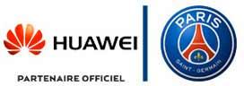 Logo partenaire Huawei