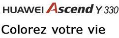 Huawei Ascend Y330 - Colorez votre vie