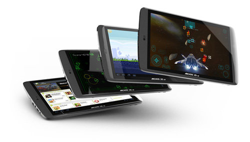 Archos Tablette tactile Cortex Android dp BDRAOEW