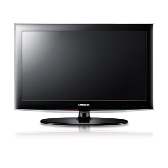 samsung le22d450 tv lcd 22 56 cm hd tv 1080p hdmi usb tv vid o. Black Bedroom Furniture Sets. Home Design Ideas