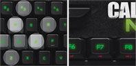 Gaming Keyboard G105