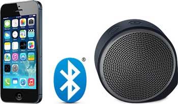 X100 Mobile Speaker