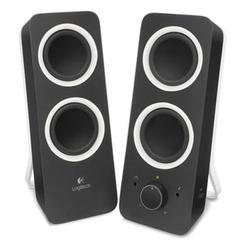 Logitech Multimedia Speakers Z200