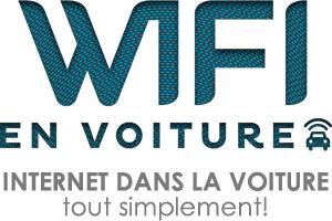 WiFi en voiture, Internet dans la voiture tout simplement!
